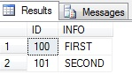 Sequence Vs Identity - SQL Server 2012  (1/2)